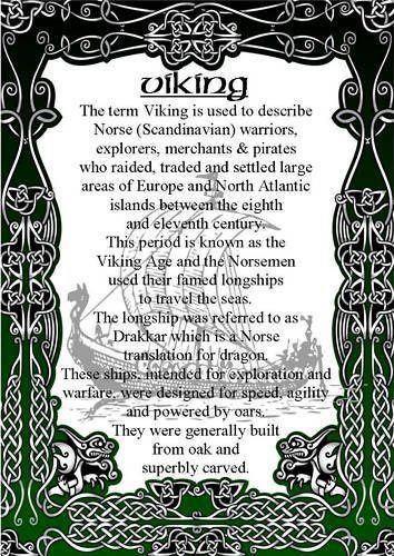 Viking Norse Pinterest