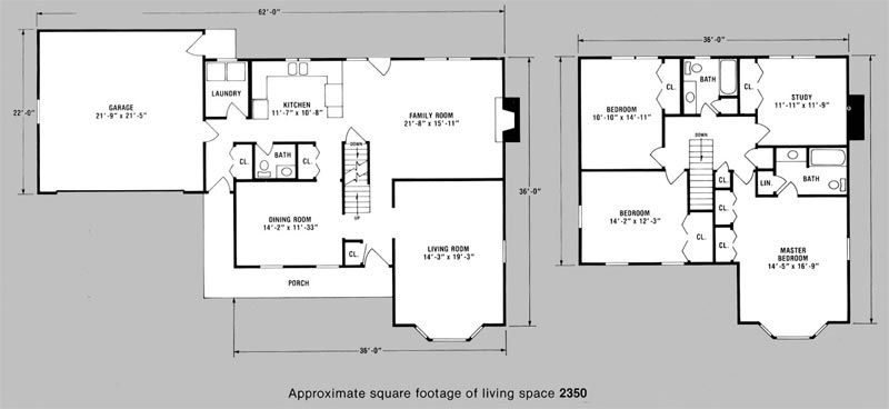 House Plans For Square Feet   Free Online Image House Plans    Square Foot House Plans Story on house plans for square feet
