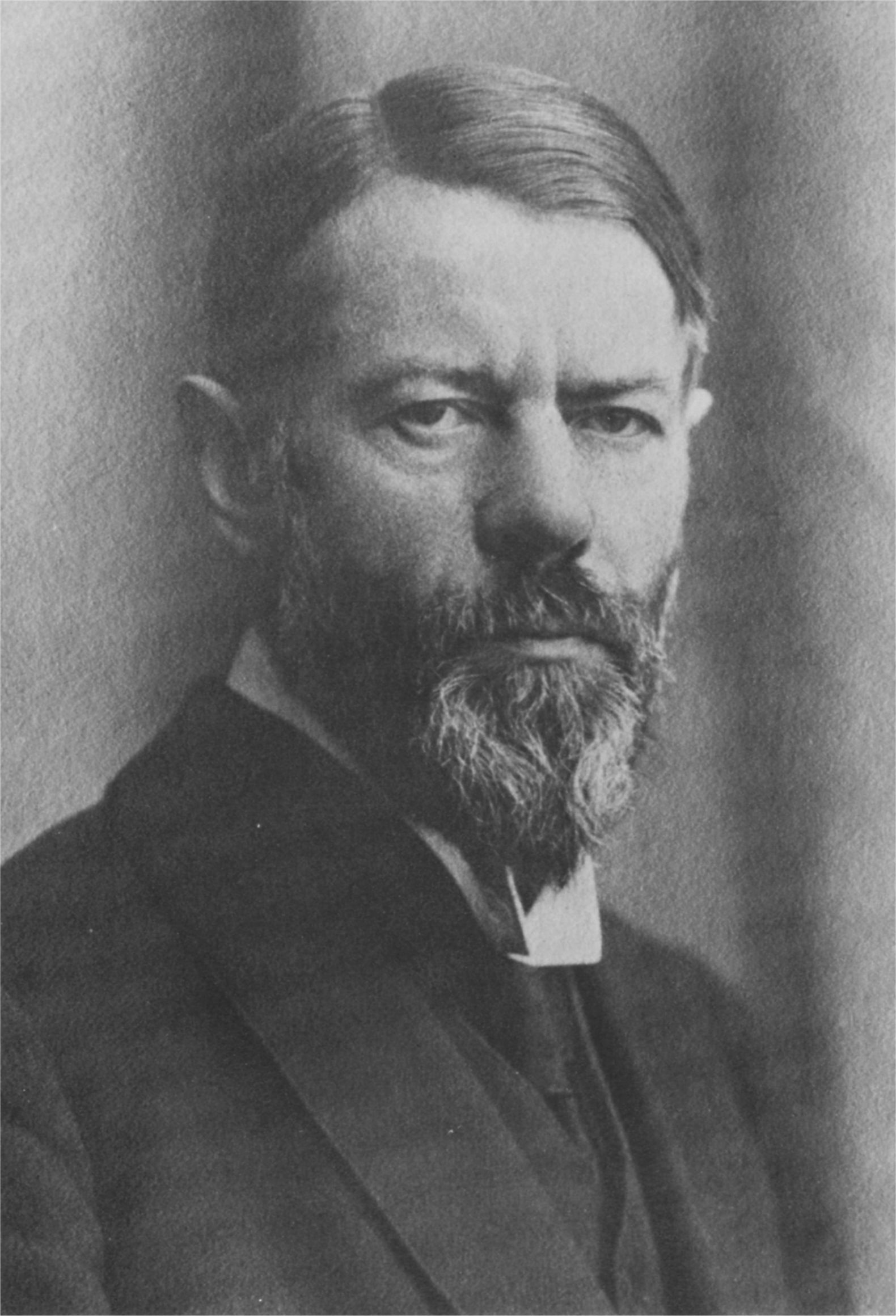From Max Weber: Essays in sociology / AvaxHome