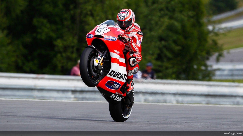 on Duc wheelie | Moto GP | Pinterest