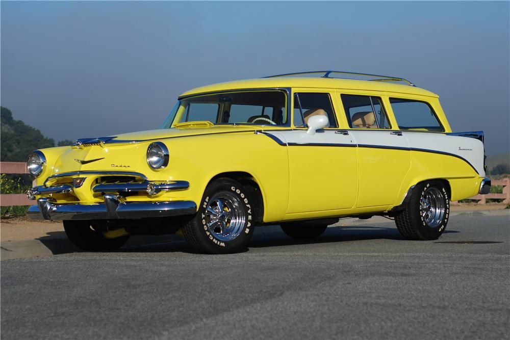 1955 Dodge Station Wagon For Sale Html Autos Post