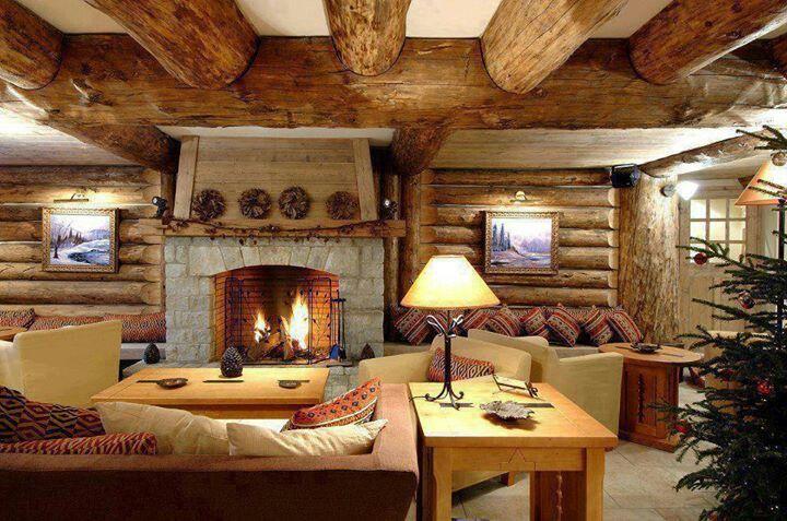Arredamento case di montagna arredamento home for Arredamento di montagna moderno