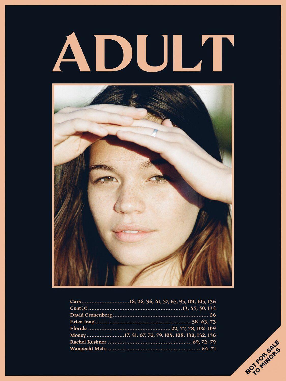 Adult Magzines 70