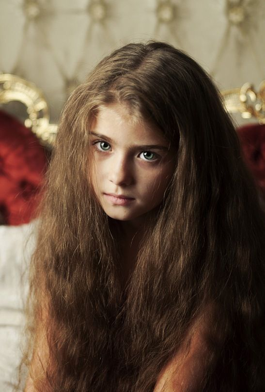 Pin by stephen podhaski on hair styles for young girls for Teenage beautiful girls