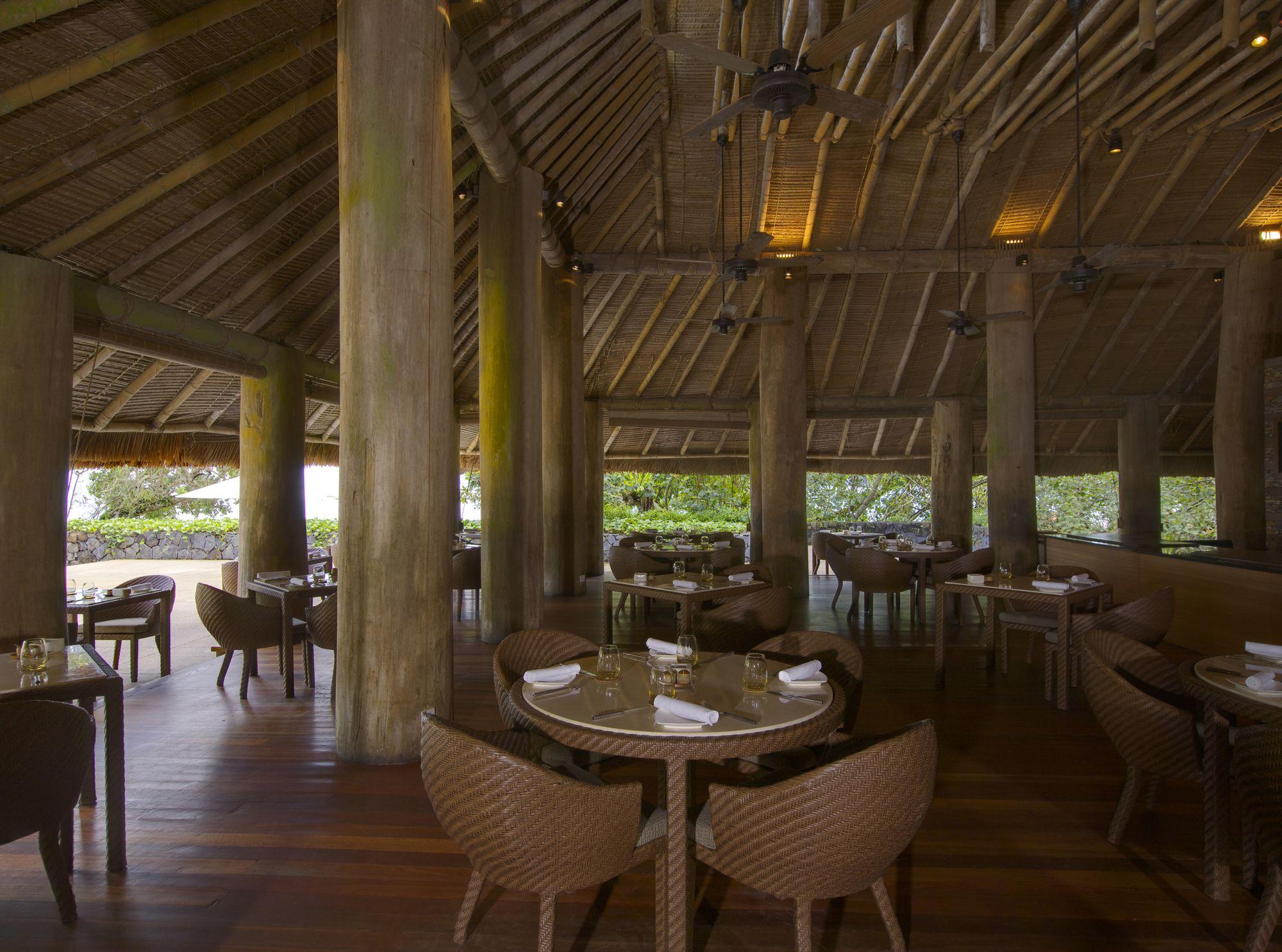 Beach Club Interior   Food & Beverage   Pinterest