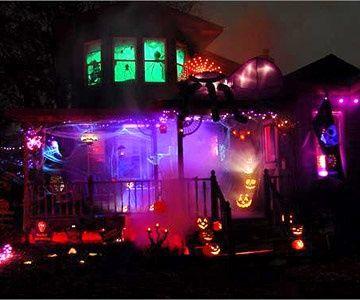 Pretty Lights Halloween Pinterest 360x300