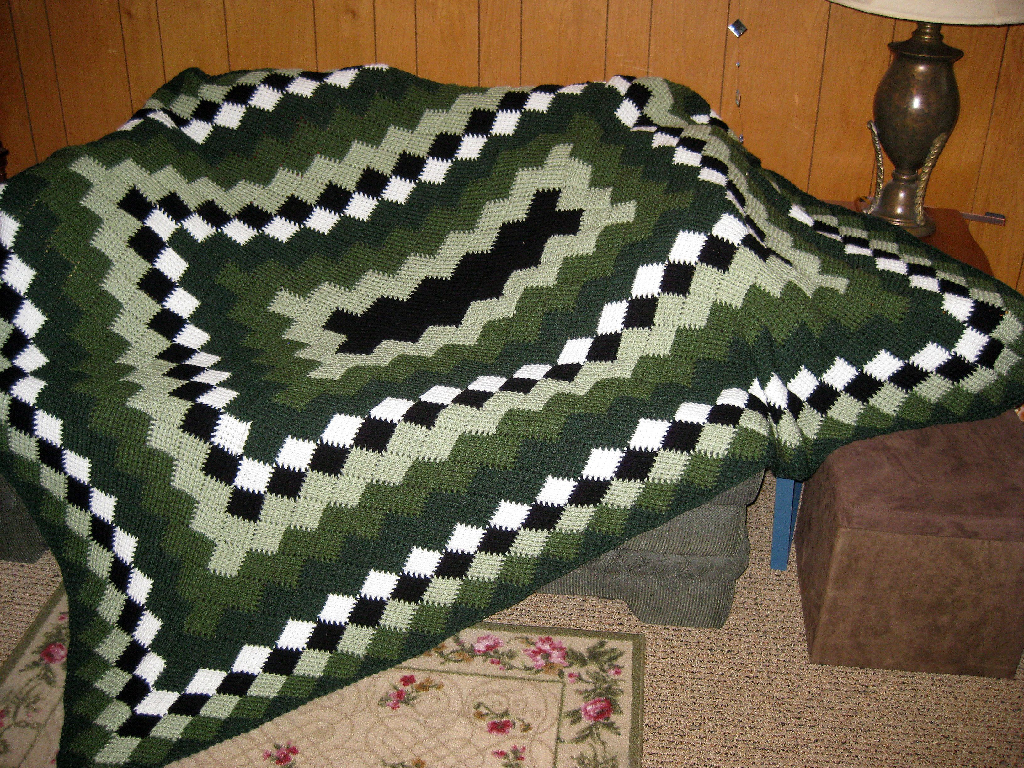 Pin by Karen Mulholland-Lindsay on My Crochet Pattern ...