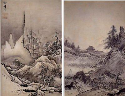 雪舟の画像 p1_10