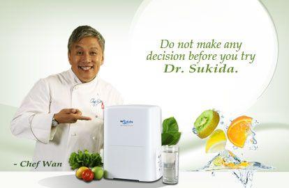 lời khuyên của chuyên gia về máy nano dr dukia