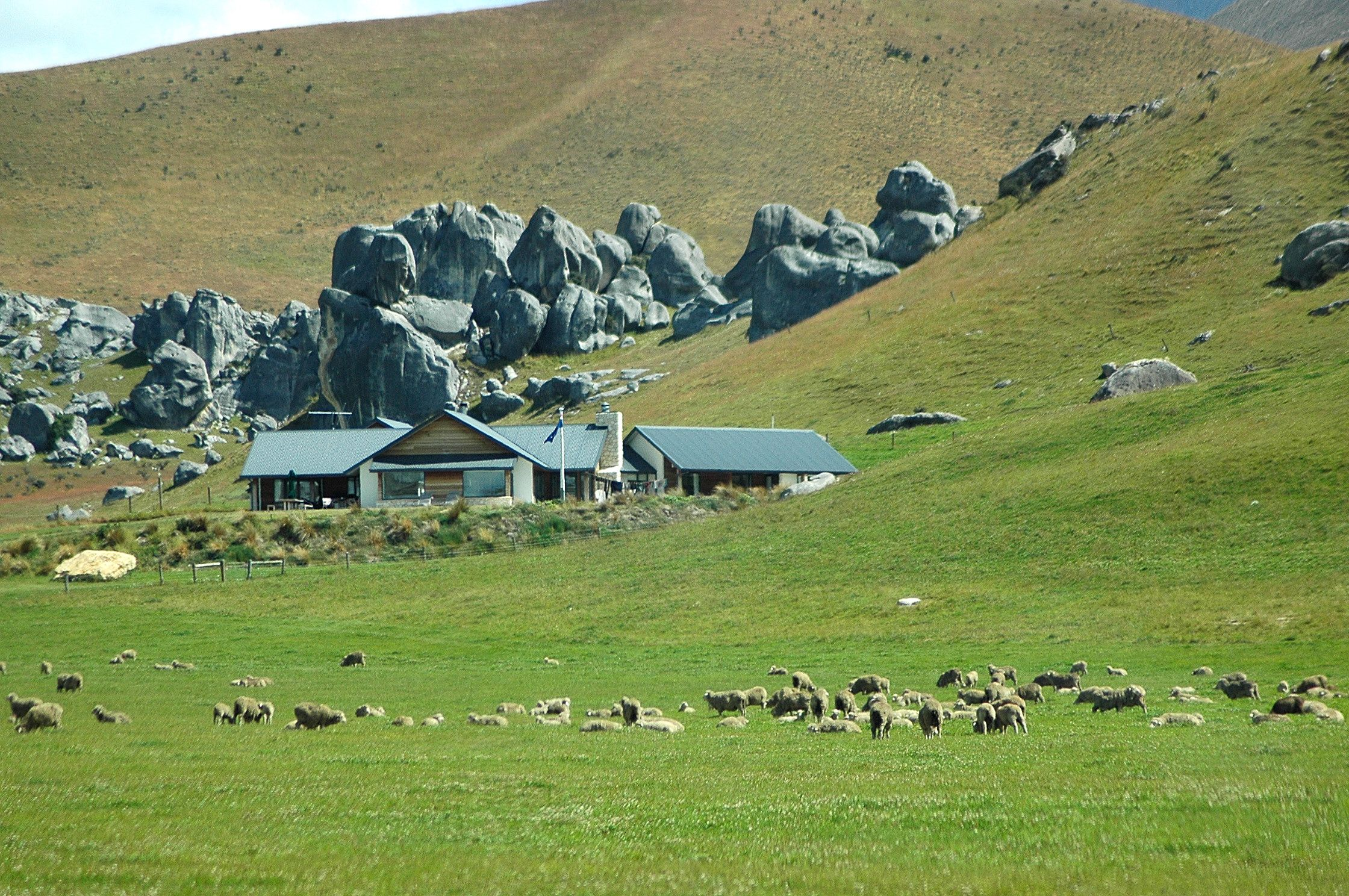 A quiet place to live in the mountains arthurs pass for Best places to live in the mountains