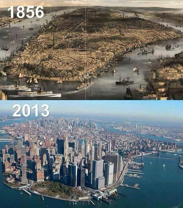 Nyc then and now ancestry genealogy pinterest for New york city things to do today