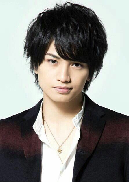 中島健 (モデル)の画像 p1_8