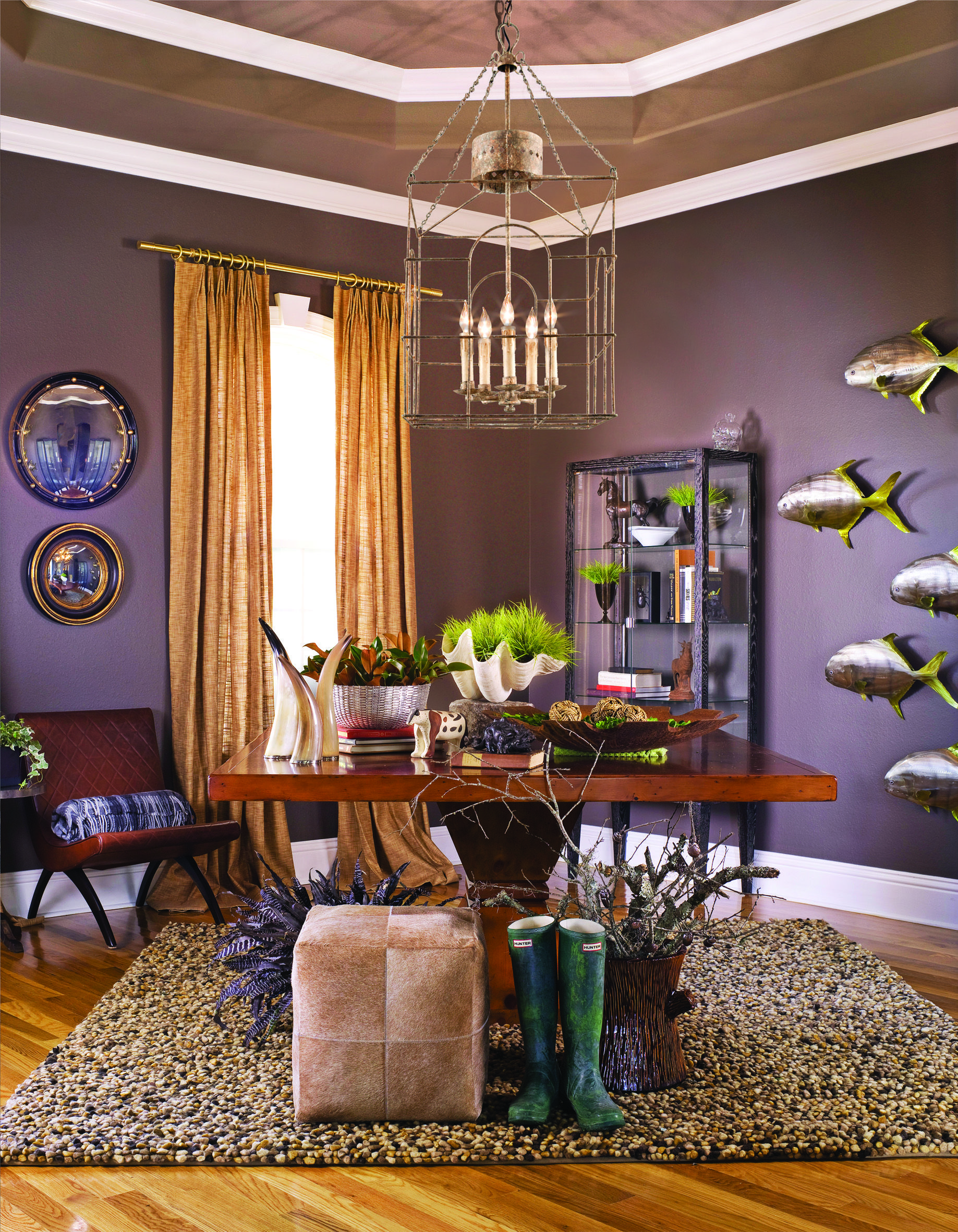 Pin by Luxury Lighting Direct on Dining Rooms  Pinterest