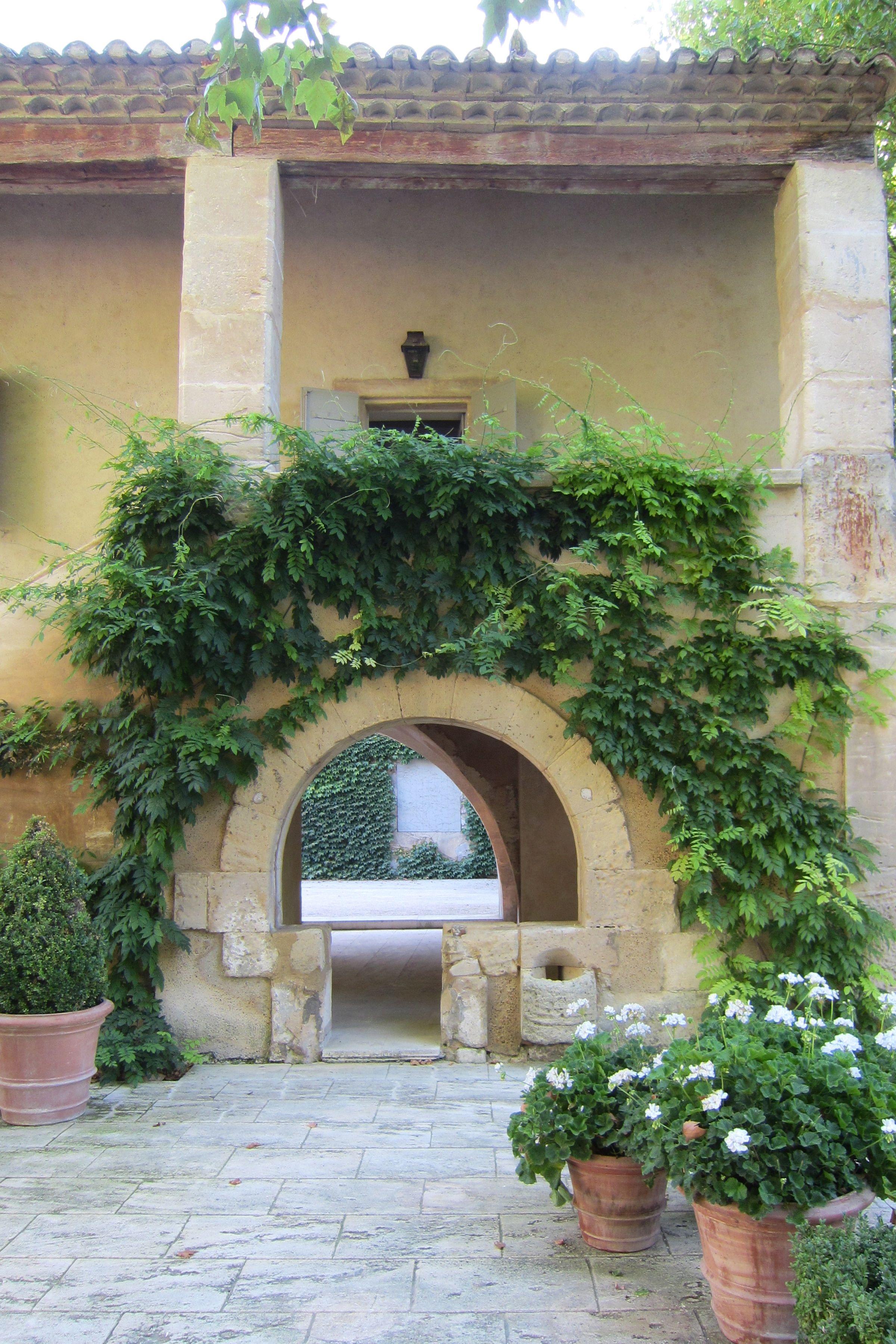 Pinterest for Courtyard landscaping pinterest