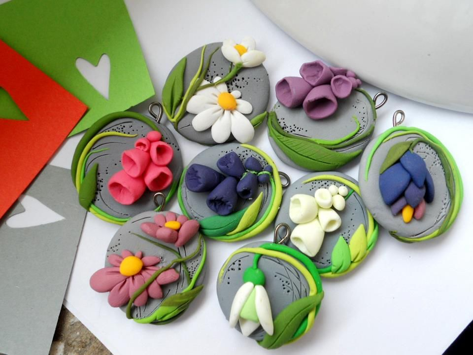 fimo clay projects Fimo soft clay is easier to use than any clay before, making it perfect for children as well as crafters of all skill levels ideal for all projects from simple refrigerator m.