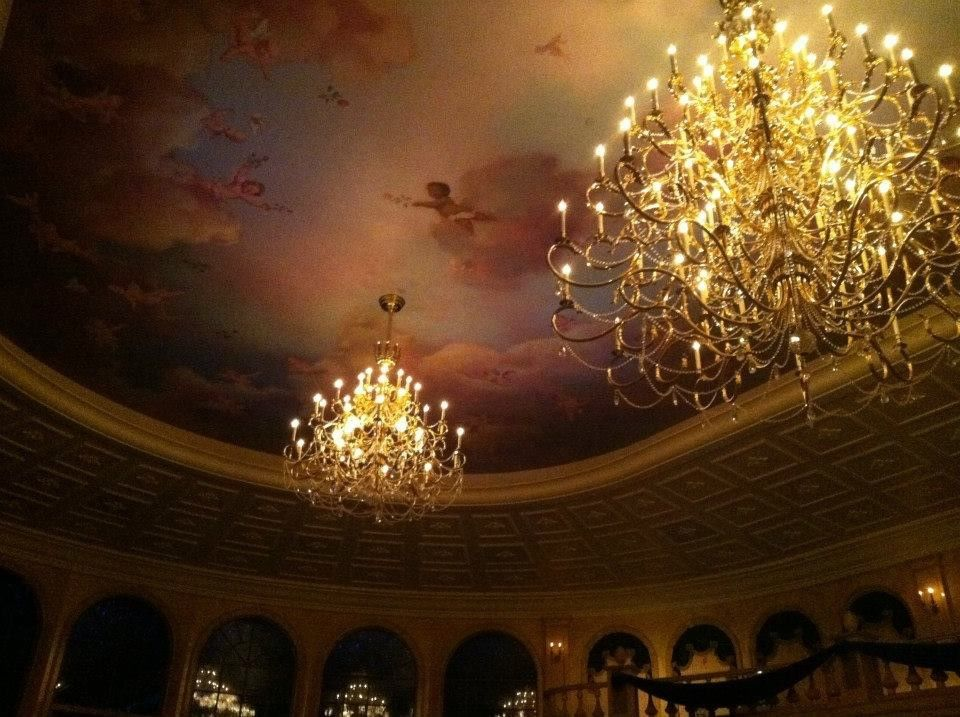 Be Our Guest – Magic Kingdom