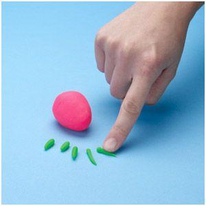 اشغال يدوية للاطفال