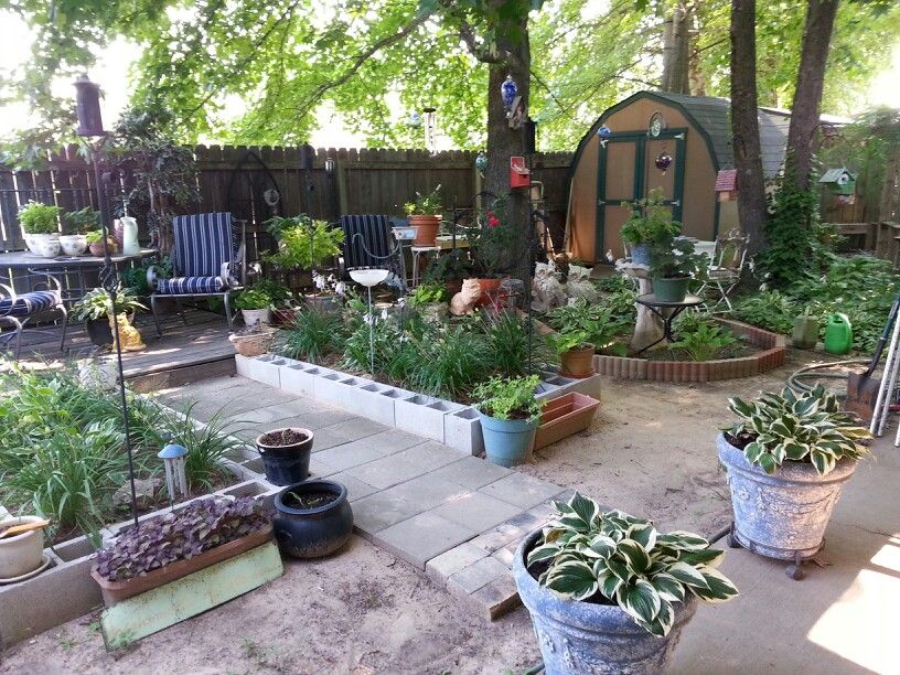 Do it yourself garden beautifull gardens pinterest for Do it yourself garden