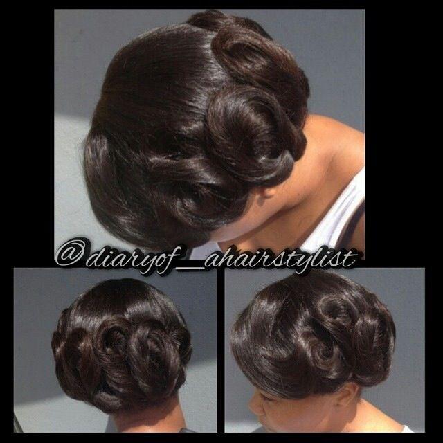 Wedding HairstylesVersatile Sew Ins