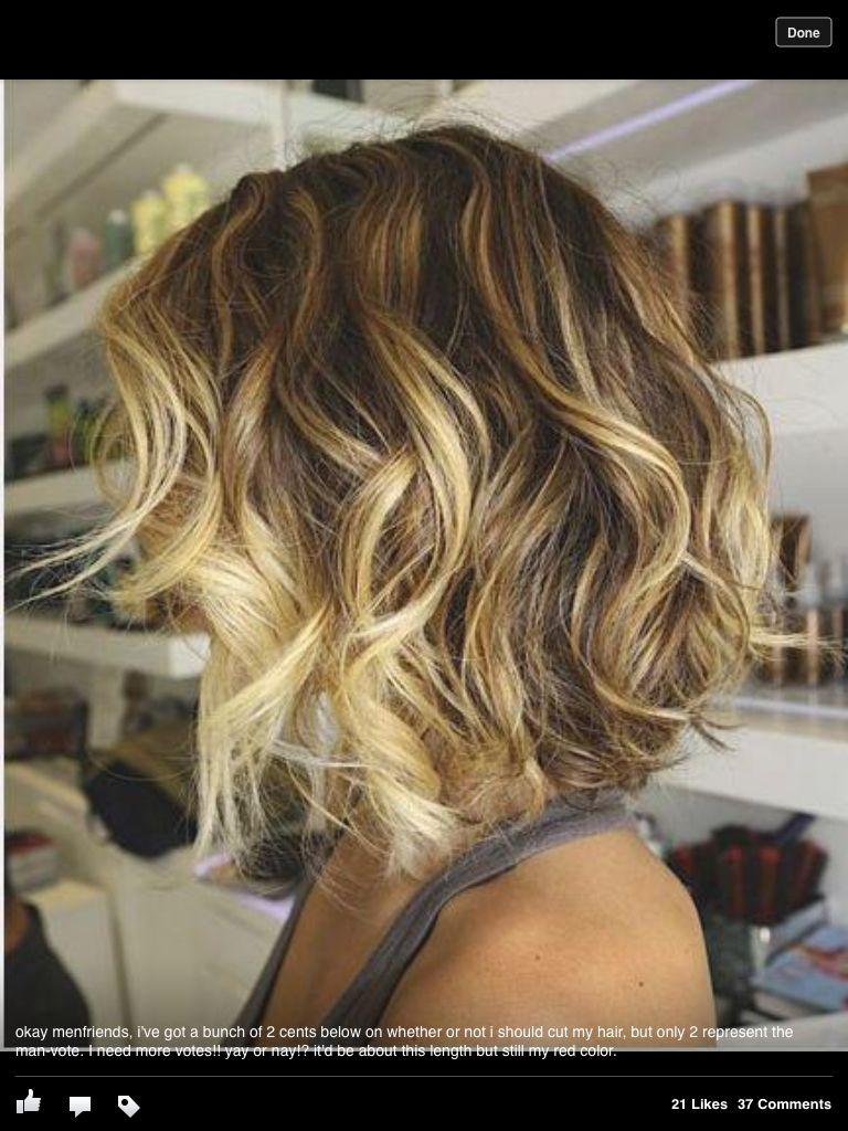 Pin by Teisha Sneide on Hair styles | Pinterest