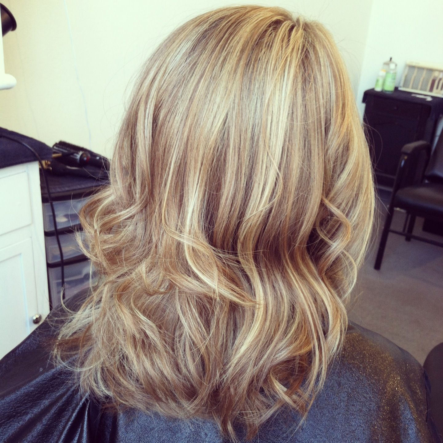 Sun kissed blonde | HAIR: colors, cut and styles by Sara Pecora | Pin