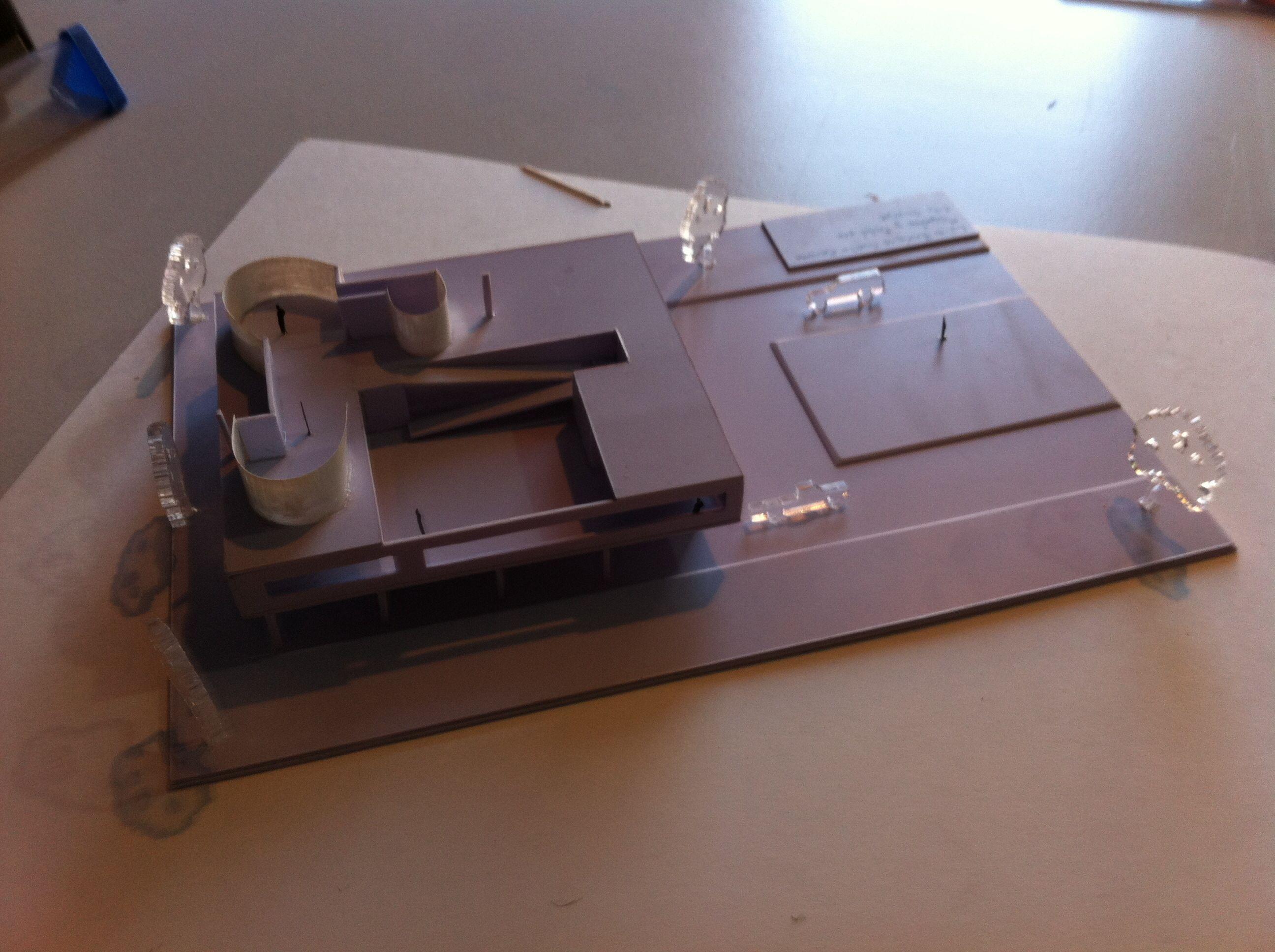 Maqueta maquetas y prototipos pinterest - Maquetas y prototipos ...