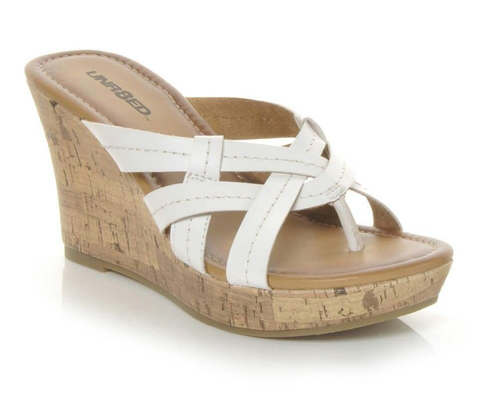 cork wedge from shoe carnival shoe addict