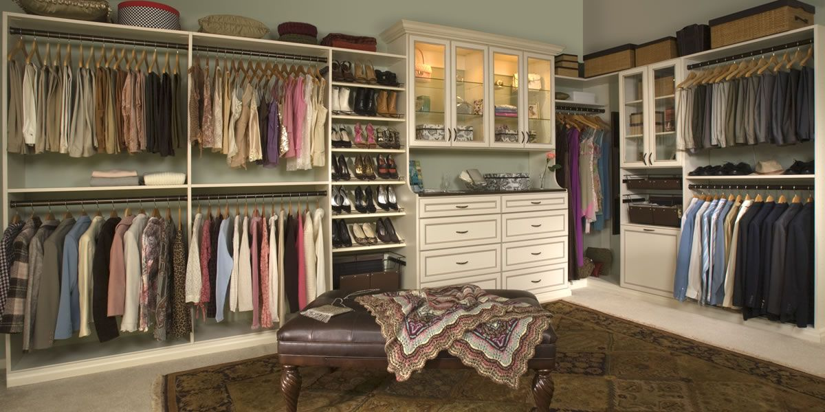 His and hers closet s 39 more decor pinterest for His and hers walk in closet designs