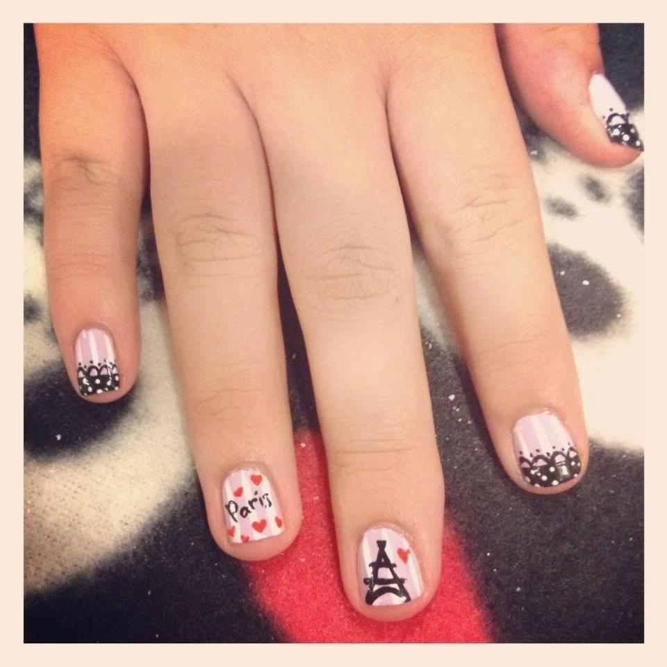 Curso Como encapsular un diseño de uñas | 1001 Cursos