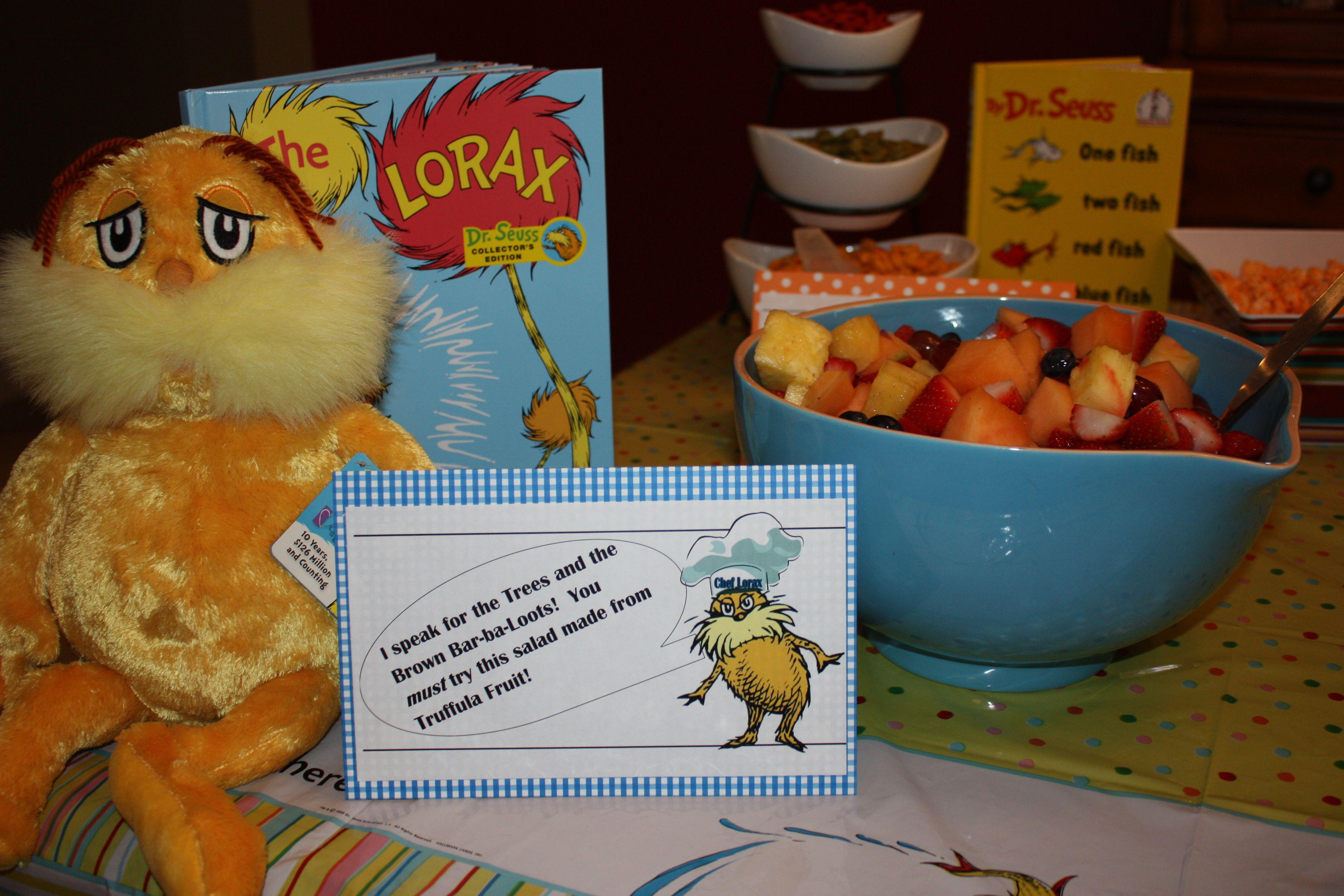 Baby Shower Food Menu Ideas ~ Barbaloot fruit baby shower food menu ideas pinterest