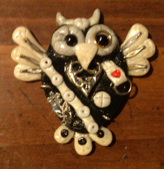 Pinterest Polymer Clay Projects