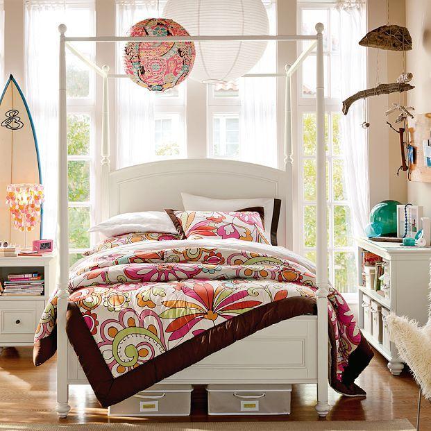 surfer girl bedrooms