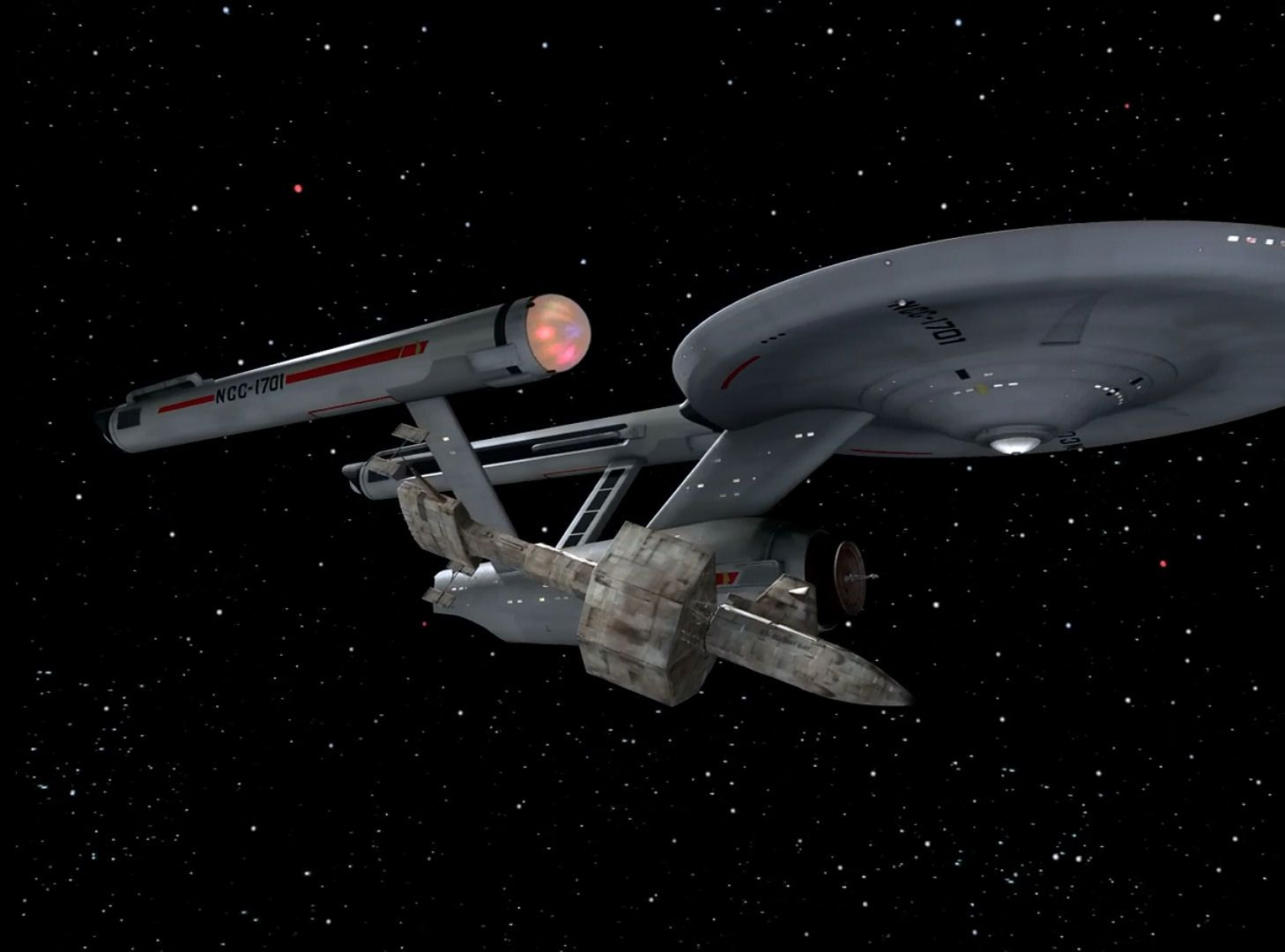 Space Seed (episode)