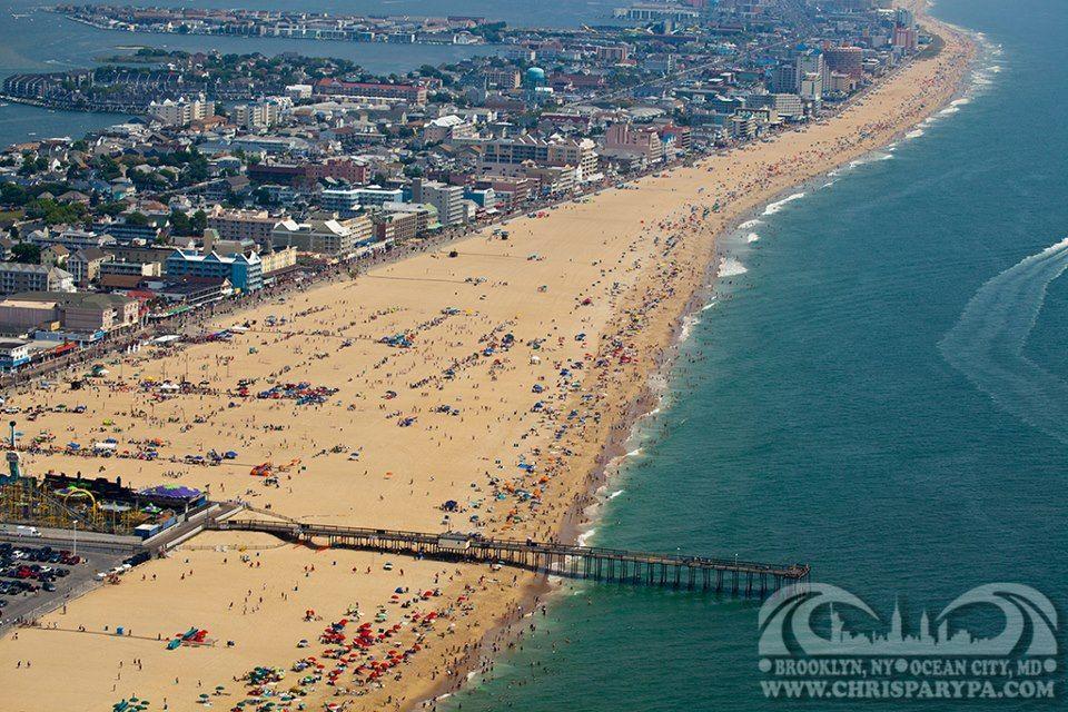 Bethany Beach To Ocean City Md