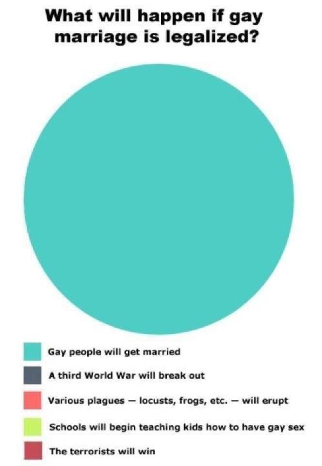 Gay Marriage Essays