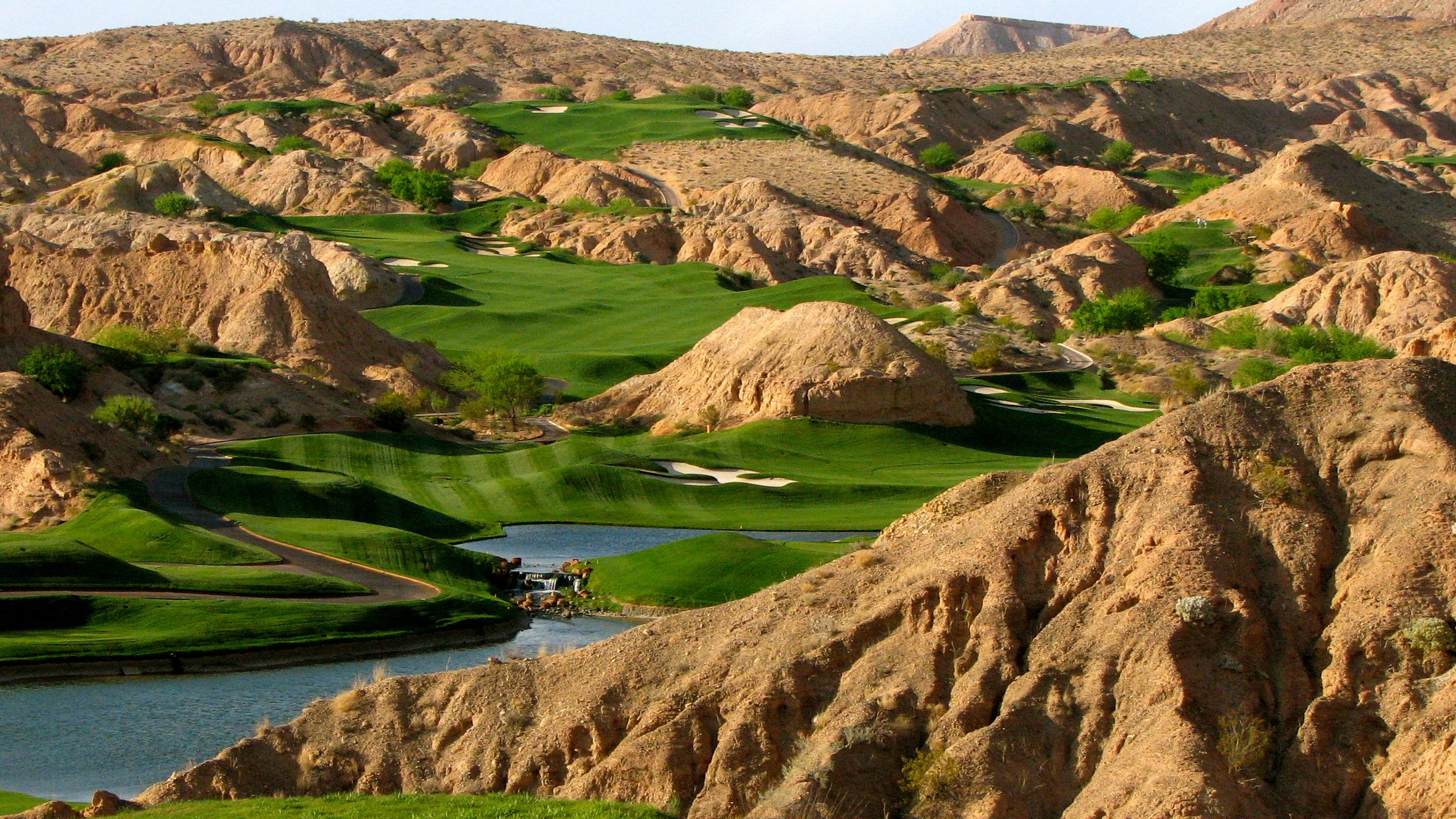 Golf deals mesquite nevada
