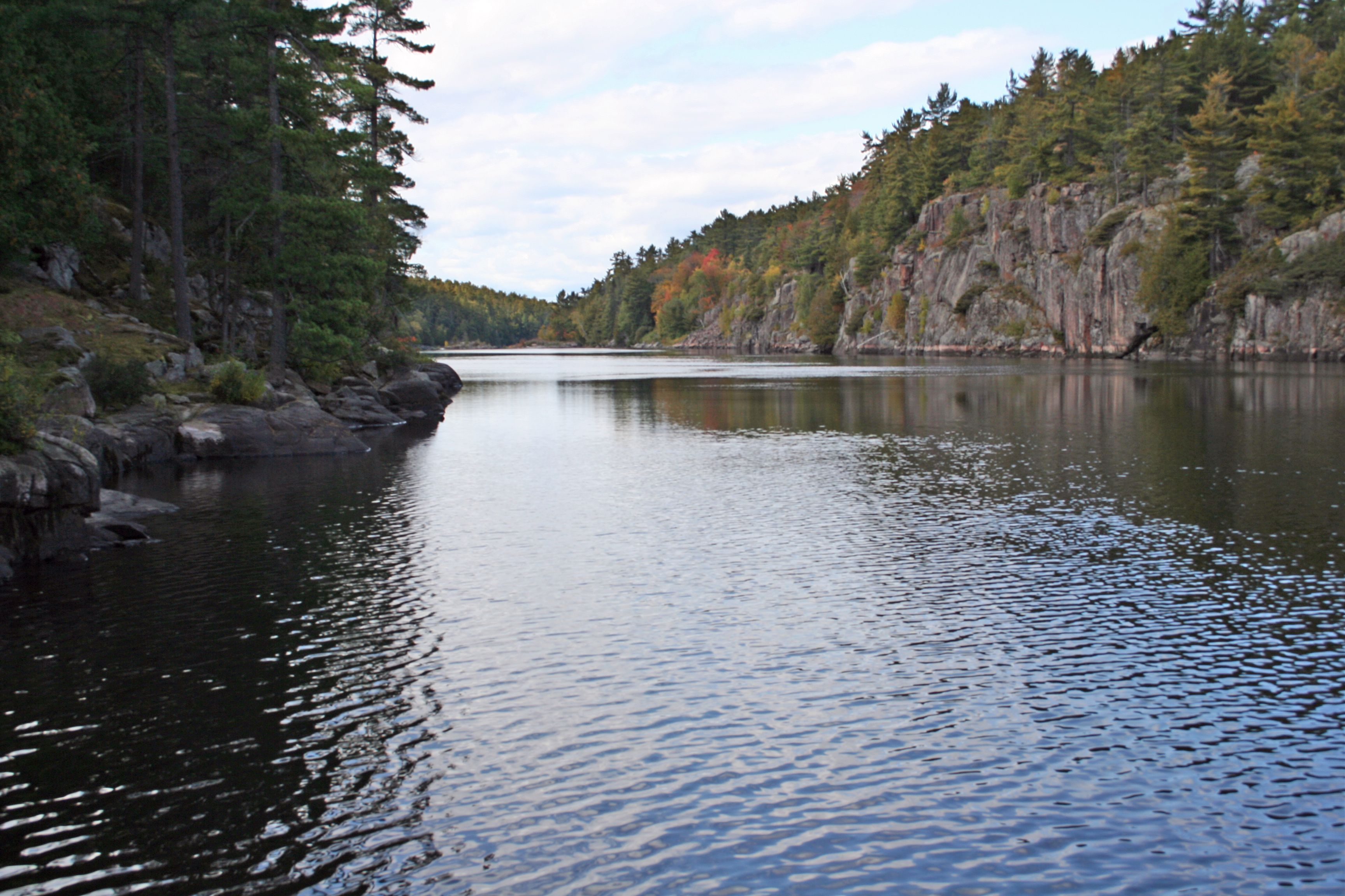 French river ontario canada fishing pinterest for Fishing in ontario canada
