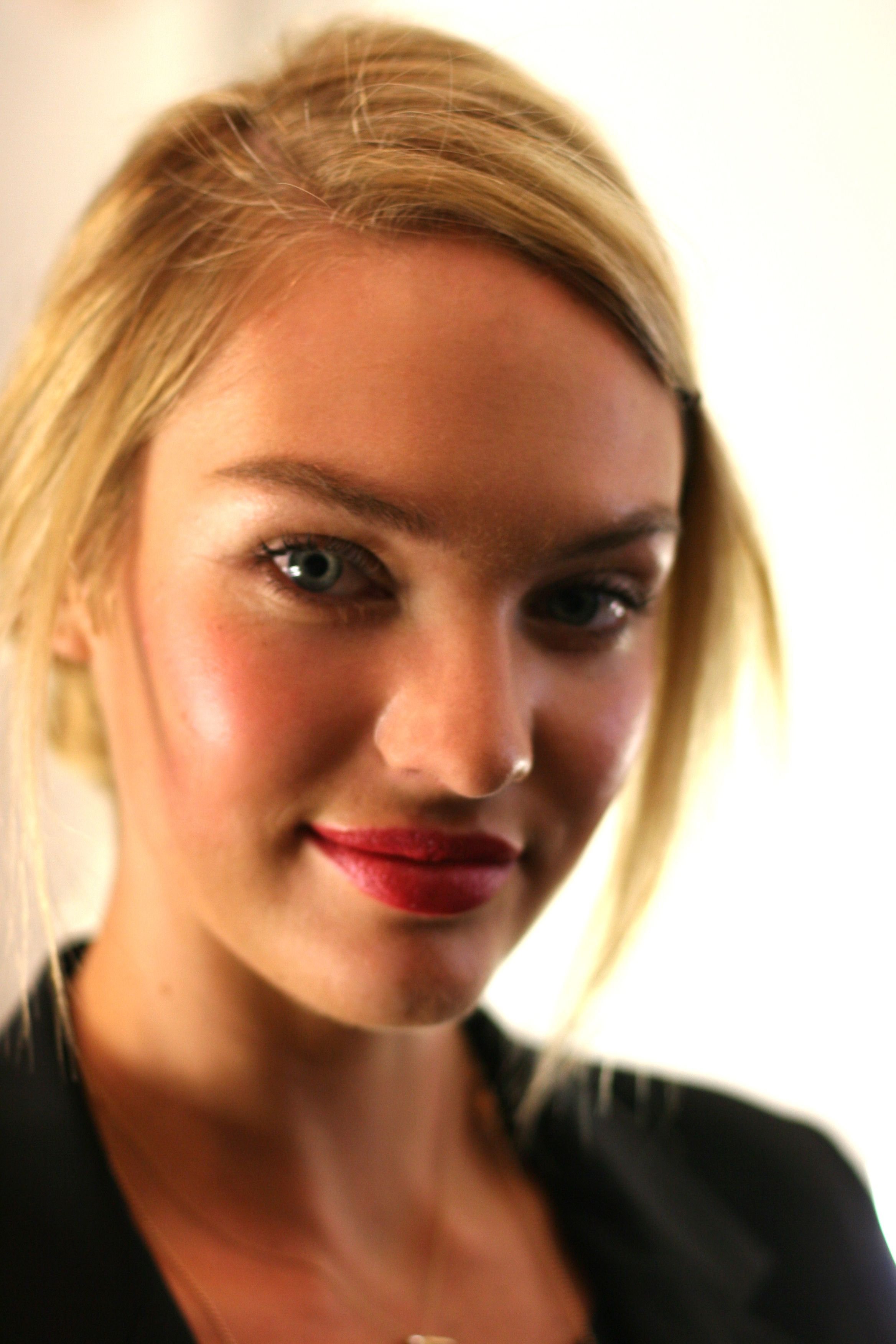 Candice Swanepoel | Head Turners | Pinterest