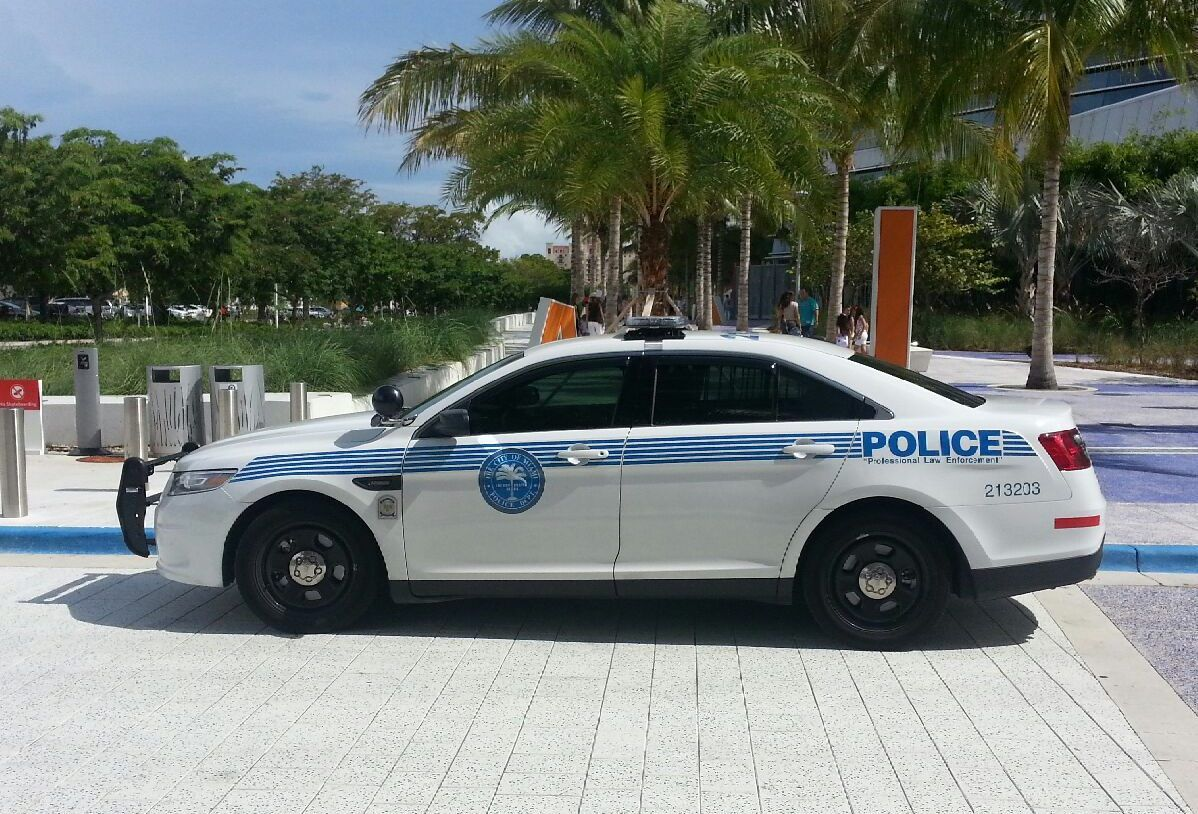 miami beach police shooting memorial day 2012