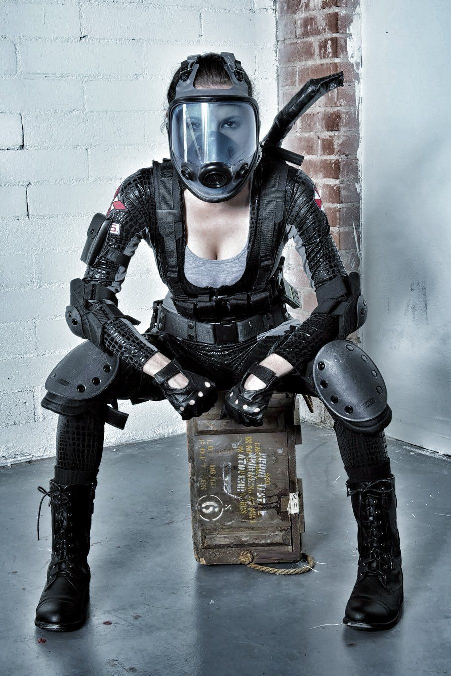 Resident evil operation raccoon city porn lupo  sex video