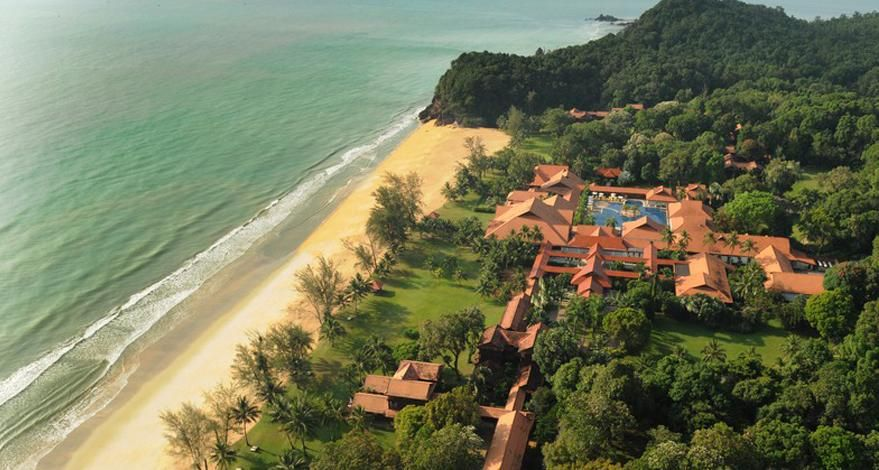 Cherating Malaysia  city pictures gallery : Club med cherating beach malaysia | Travels | Pinterest