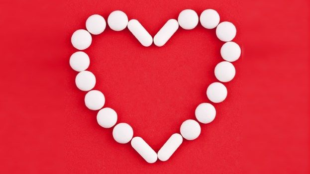 Antidepressants Are Linked to Lower Risks of Death and Heart Disease