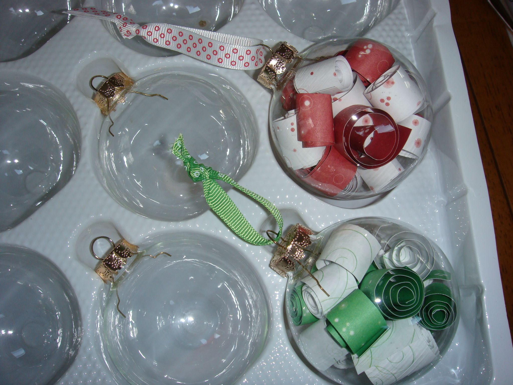 Craft Glass Ornament Ideas Bing Images Crafts Pinterest