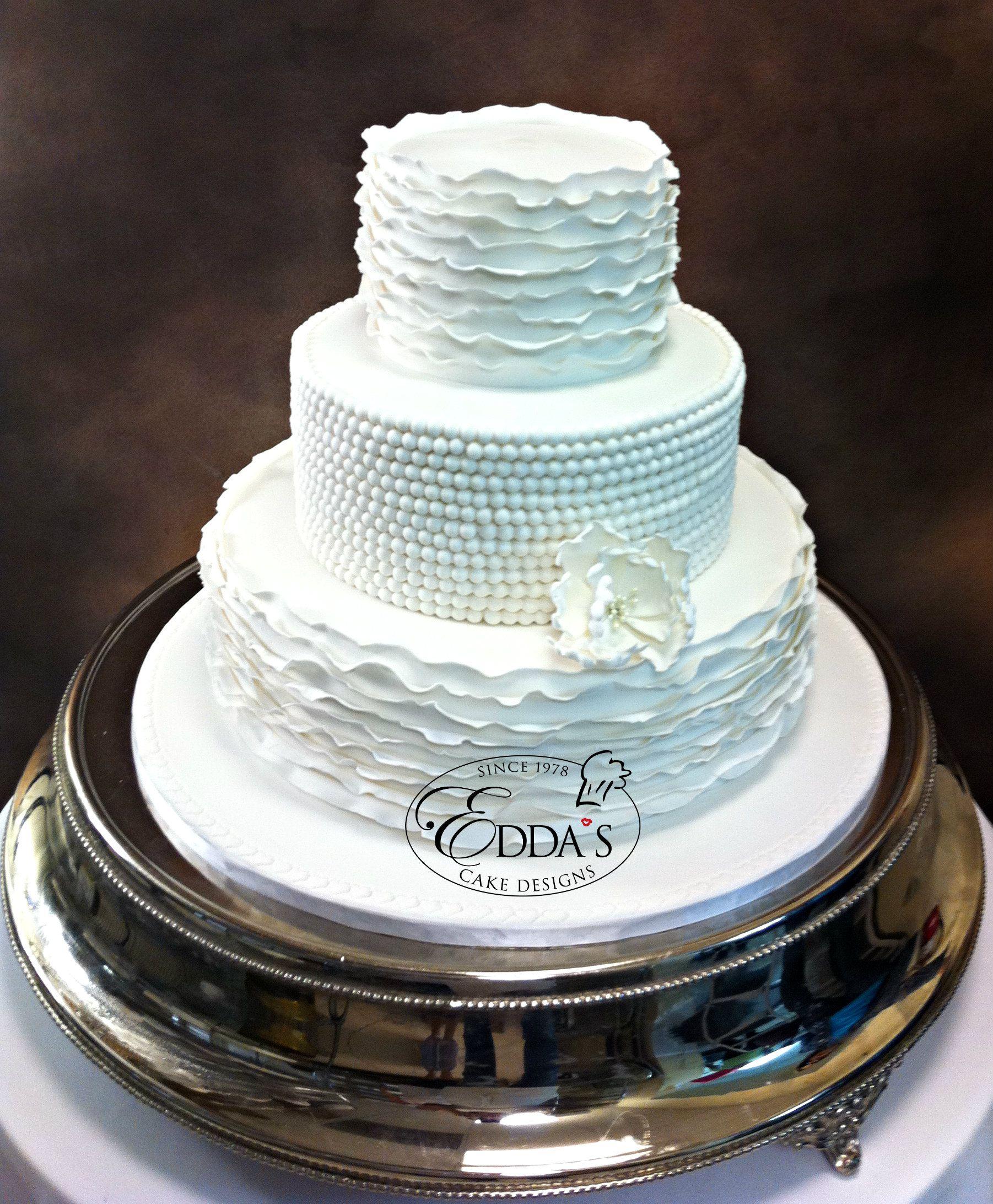 Cake Designs By Edda : Pin by Edda s Cake Designs on Latest Creations - March ...