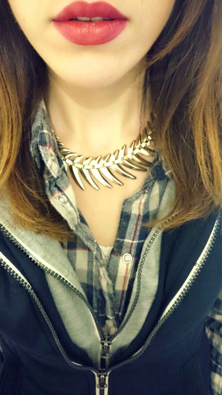Herbst outfit