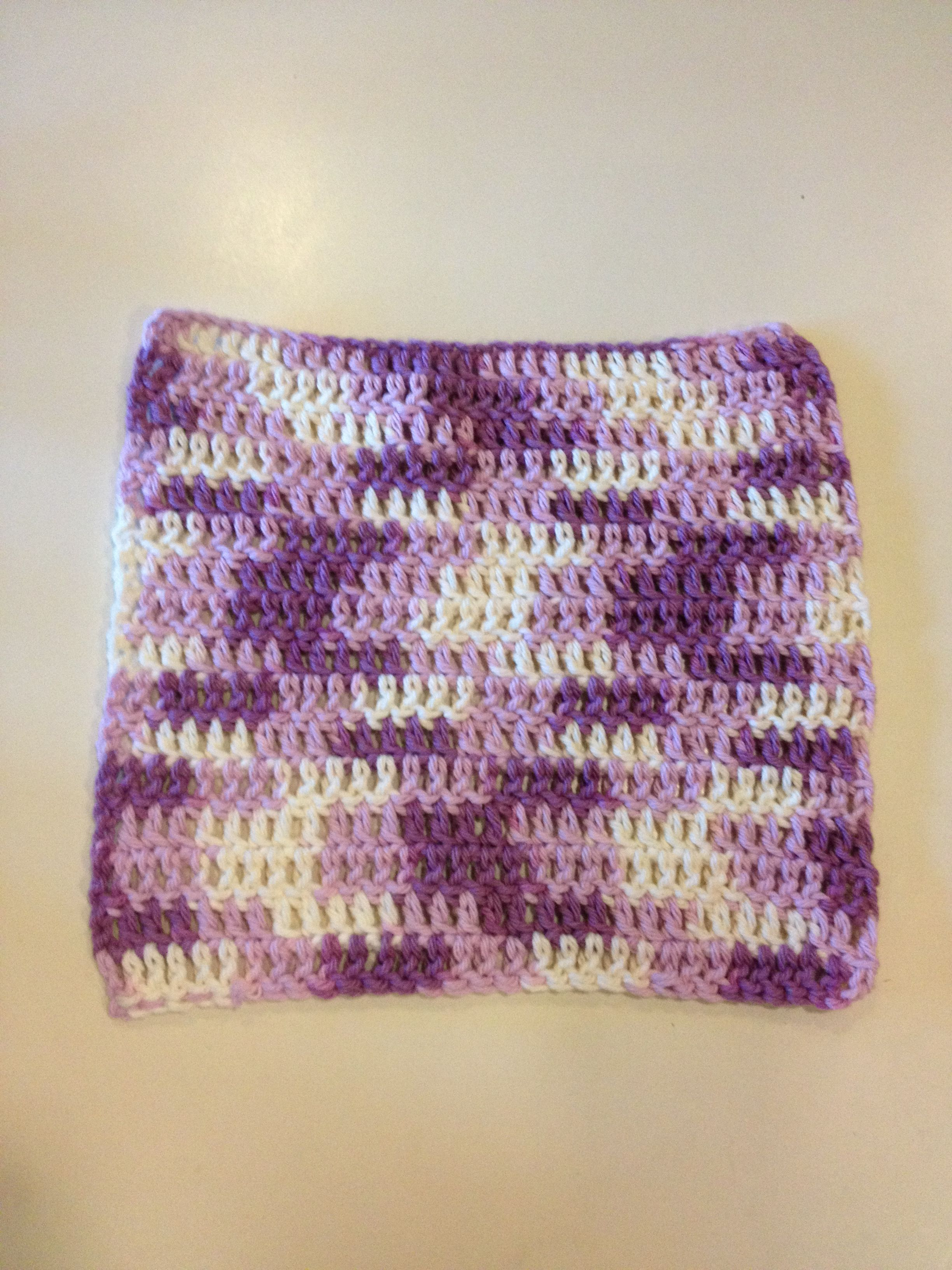 Crocheting Dish Rags : Crochet dish cloth Crochet ~ Dish clothes & Potholders Pinterest