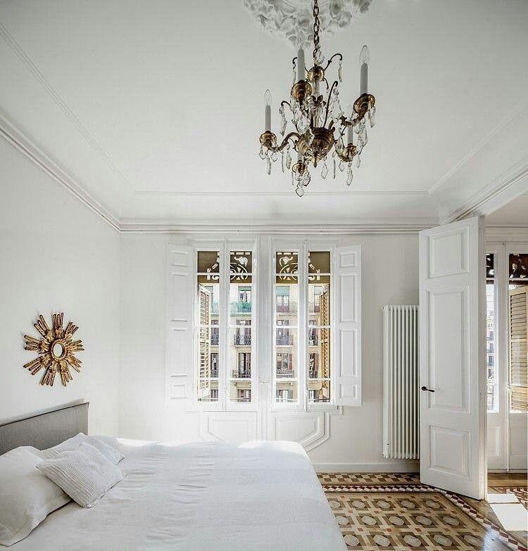 Spanish style bedroom home bedroom pinterest for Spanish style bedroom