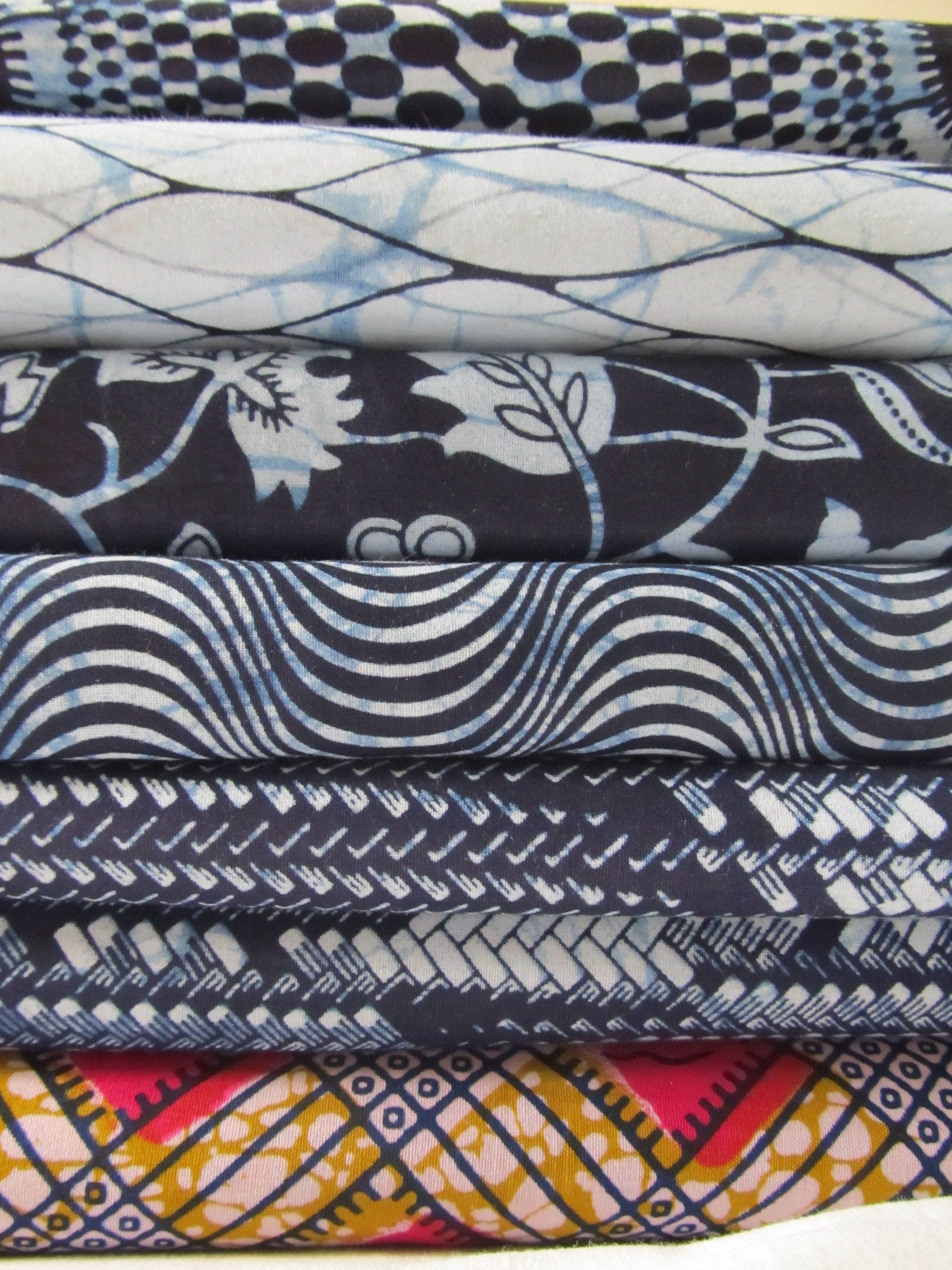 west african fabric - photo #20