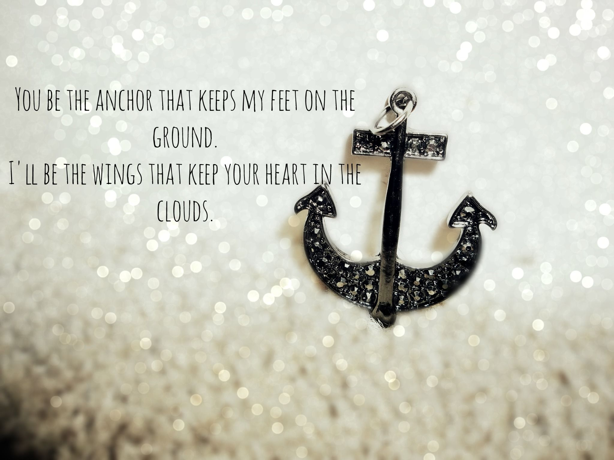 Navy Anchor Quotes. QuotesGram Anchor Tattoos With Sayings