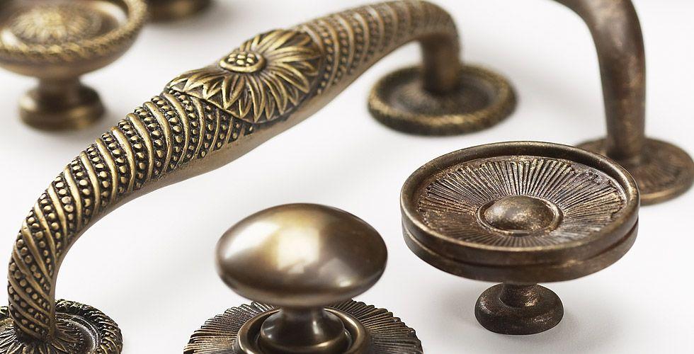 decorative cabinet hardware by schaub decorative hardware